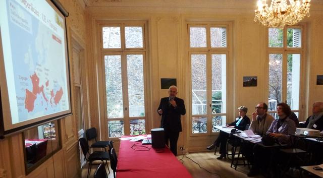 persconferentie oiv maart 2012