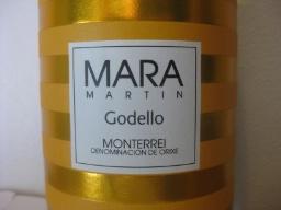 martin codax etiket