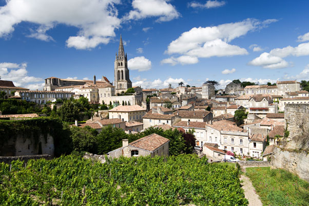 Nieuwe saint emilion classificatie vanaf 2012 for Immobilier bordeaux france