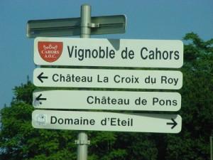 AOC Cahors
