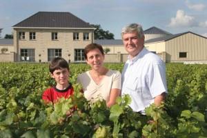 Familie Vlemincxk van Chardonnay Meerdael