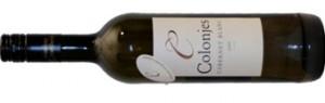 wijnhoeve de colonjes cabernet blanc