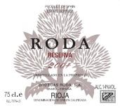 Roda Reserva