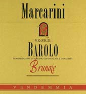 Marcarini Brunate