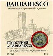 barbaresco produttori
