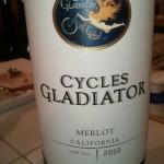 cycles gladiator etiket