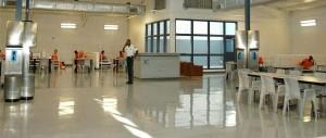 Charleston County Jail Dormitory