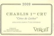 verget chablis-1erc-cote-de-lechet-2009
