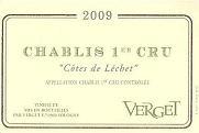 verget chablis-1erc-cote-de-lechet-2009