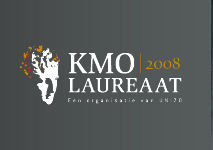 KMO Laureaat 2008